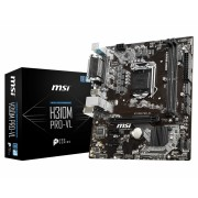 Matična ploča MSI LGA1151 H310M PRO-VL DDR4/SATA3/GLAN/7.1