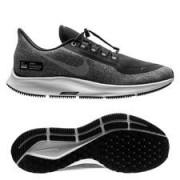 Nike Hardloopschoenen Air Zoom Pegasus 33 Shield - Zwart/Grijs Vrouwen