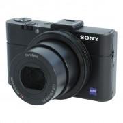 Sony Cyber-shot DSC-RX100 II Schwarz refurbished