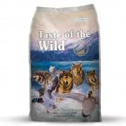 Taste of the Wild Wetlands Canine - 13 kg + 2 kg gratis!