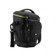 Чанта за фотоапарат Case Logic KDH-101 за SLR фотоапарати, полиестер, черна