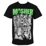 tricou stil metal bărbați - The Moshin Dead - MOSHER - MOS005