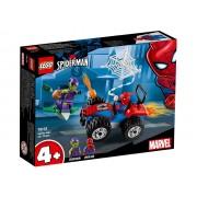 76133 Urmarirea cu masina a lui Spider-Man
