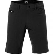 Pantaloni scurți bărbătești (costume de baie) FOX - Machete - Black - 21161-001
