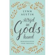 KokBoekencentrum Non-Fictie Altijd in Gods hand - Lynn Austin - ebook
