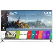 Телевизор LG 49UJ6517, 49 инча, 4K UltraHD, SmartTV
