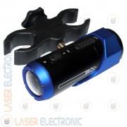 Videocamera Telecamera per Fucile Bullet Sport DVR DV04 Full HD 1080P Batteria Litio