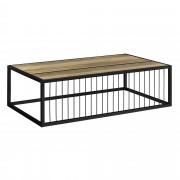 [en.casa] Konferenčný stolík AANT-0317 - MDF, imitácia betónu