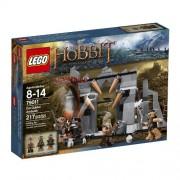 Lego The Hobbit Dol Guldur Ambush 79011 (Assorted)