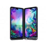 LG G8X ThinQ 6GB/128GB Dual SIM pametni telefon, Black (Android) + Dual Screen