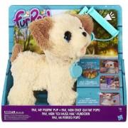 Hasbro hasbro furreal - pax, il cagnolino che fa i bisognini, c2178eu4