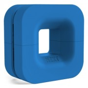 Suport magnetic extern NZXT Puck Blue
