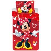 Disney Minnie ovis ágynemű