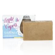 Sapun Natural cu Lapte de Capra & Miere 100gr Savonia