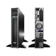 UPS APC SMX750I Smart-UPS X line-interactive 750VA / 600W 8 conectori C13, extended runtime, rackabil 2U/tower (APC)