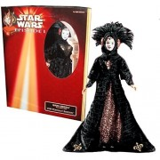 "Hasbro Year 1999 Star Wars Episode 1 ""The Phantom Menace"" Adult Collectors Portrait Edition Series 1"