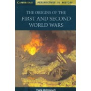 Origins of the First and Second World Wars (McDonough Frank)(Paperback) (9780521568616)