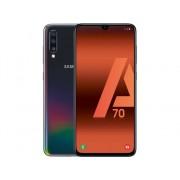 Samsung Smartphone SAMSUNG Galaxy A70 (6.7'' - 6 GB - 128 GB - Negro)
