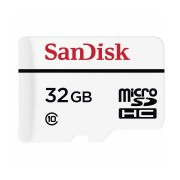 SanDisk High Endurance Video Monitoring 32GB microSDHC Card for Home Security Cameras and Dashcams SDSDQQ-032G-G46A Memorijska kartica SDSDQQ-032G-G46A