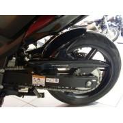 Honda CBF1000FA Rear Hugger: Black 071705B