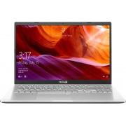 ASUS F509JA-EJ057T-BE Notebook Zilver 39,6 cm (15.6'') 1920 x 1080 Pixels Intel® 10de generatie Core™ i7 8 GB DDR4-SDRAM 512 GB SSD Wi-Fi 5 (802.11ac) Windows 10 Home