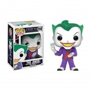 Funko Pop Joker De Batman The Animated Series