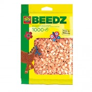 Ses Creative Beads 1000 Pieces - Skin Color (710)
