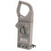 Multimetro/Tester digitale amperometrico a pinza
