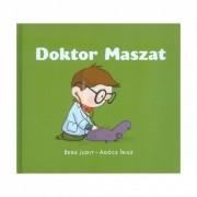 Doktor Maszat - Berg Judit