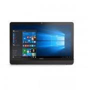 Aio DELL, INSPIRON 3264 AIO, Intel Core i3-7100U, 2.40 GHz, HDD: 500 GB, RAM: 4 GB, unitate optica: DVD RW, video: Intel HD Graphics 620, webcam