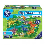 Orchard Toys Big Dinosaur, Multi Color