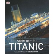 Story of the Titanic, Hardcover