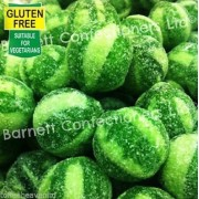 Barnetts Watermelon Gluten Free Boiled Sweets