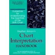 Chart Interpretation Handbook: Guidelines for Understanding the Essentials of the Birth Chart, Paperback