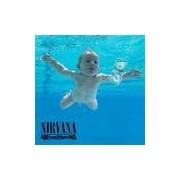 Nirvana Nevermind - Cd Rock