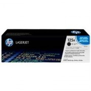 HP 125A Black - CB540A