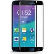 Folie protectie sticla securizata Curbata Glass Samsung Galaxy S6 Edge G925 Negru