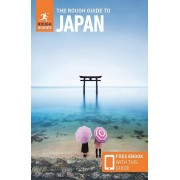 The Rough Guide to Japan Travel Guide with Free eBook by Guides & RoughZatko & Martin
