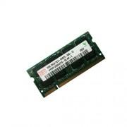 Memoria Sodimm Hynix 2GB DDR2 PC2-6400 800MHz