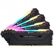 Corsair Vengeance RGB Pro 32GB (8GBx4) 3600MHZ DDR4