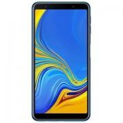 "Samsung Galaxy A7 (2018) Smartphone Dual Sim 6"" Memoria 64 Gb Tripla Fotocamera"
