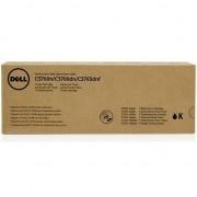 Dell 593-11119 - 4CHT7 - W8D60 toner negro