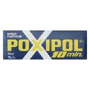 POXIPOL 70ml klej szary