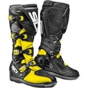 SIDI Boots SIDI X-3 SRS Yellow Fluo / Black