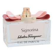 Salvatore Ferragamo Signorina apă de parfum 100 ml tester pentru femei