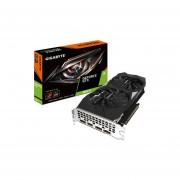 Tarjeta de Video NVIDIA GeForce GTX 1660 Ti Gigabyte WINDFORCE OC, 6GB GDDR6, 1xHDMI, 3xDisplayPort, PCI Express x16 3.0 GV-N166TWF2OC-6GD
