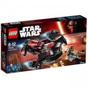 Констуктор ЛЕГО СТАР УОРС - Еклипс боец, LEGO Star Wars, 75145