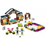 Lego 41322 Wintersport-Eisbahn