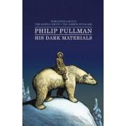 His Dark Materials bind-up, Hardcover