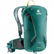 Deuter Race 8L Backpack - Alpine Green/Forest